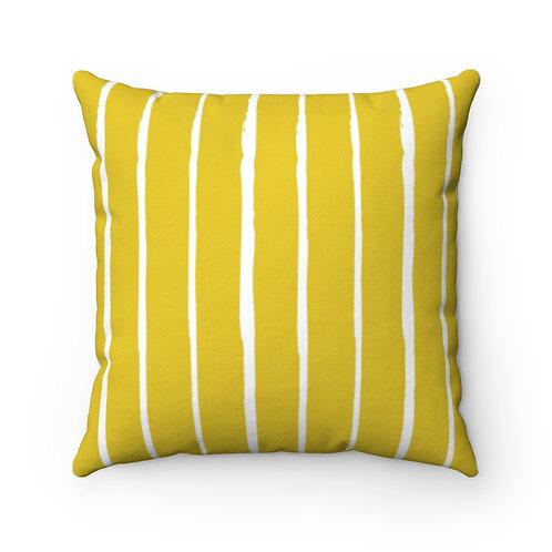 SEBASTIAN_MEDALLION_SPS Pillow