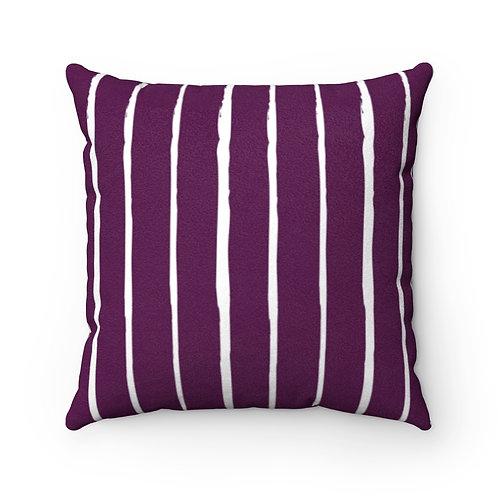 SEBASTIAN_SANGRIA_FSS Pillow Case