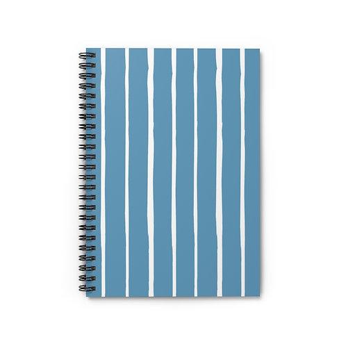 SEBASTIAN_HD1_SKY_Spiral Notebook