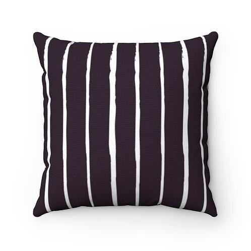SEBASTIAN_EGGPLANT_SPS Pillow