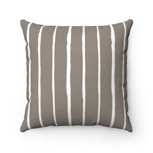 SEBASTIAN_TAUPE_SPS Pillow