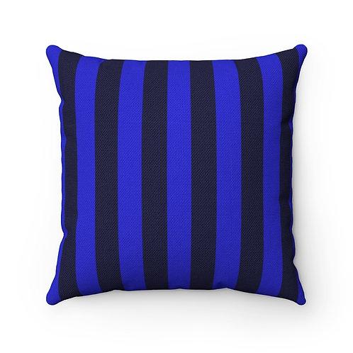 SS_Spun Polyester Square Pillow