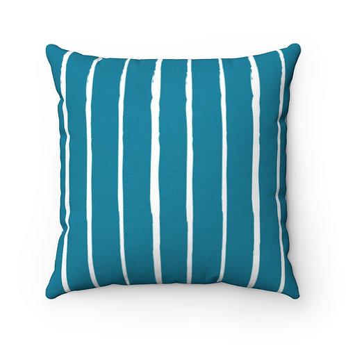 SEBASTIAN_PEACOCK_SPS Pillow