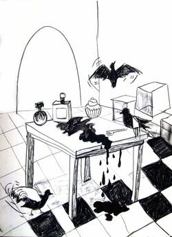 """Blackbirds"""