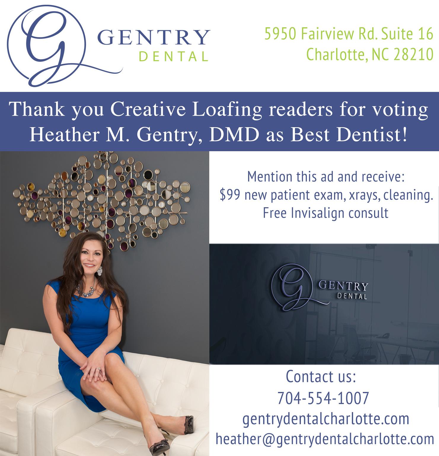 Gentry Dent