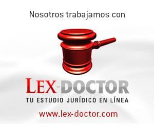 LEX DOCTOR