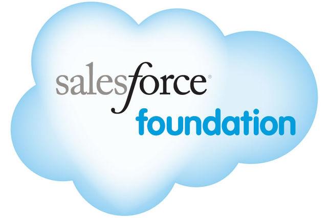 Fundación_Salesforce