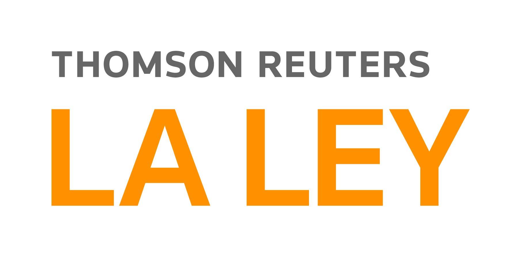 Thomson Reuters LA LEY