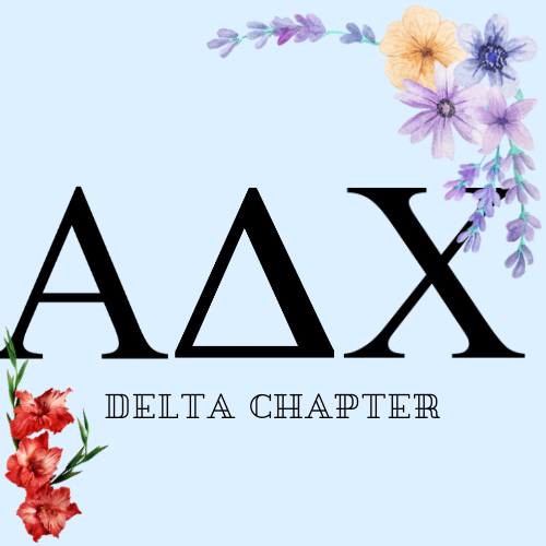 You know you wanna be a delta 🤩