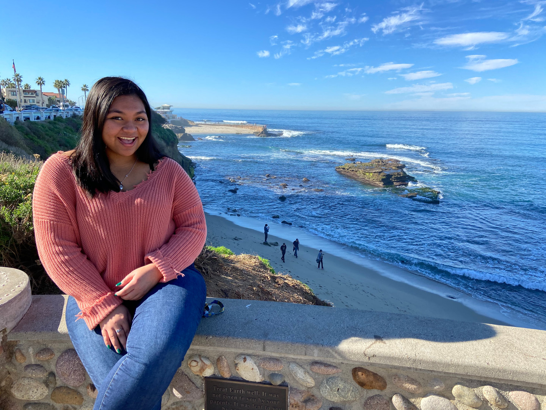 gotta love San Diego!