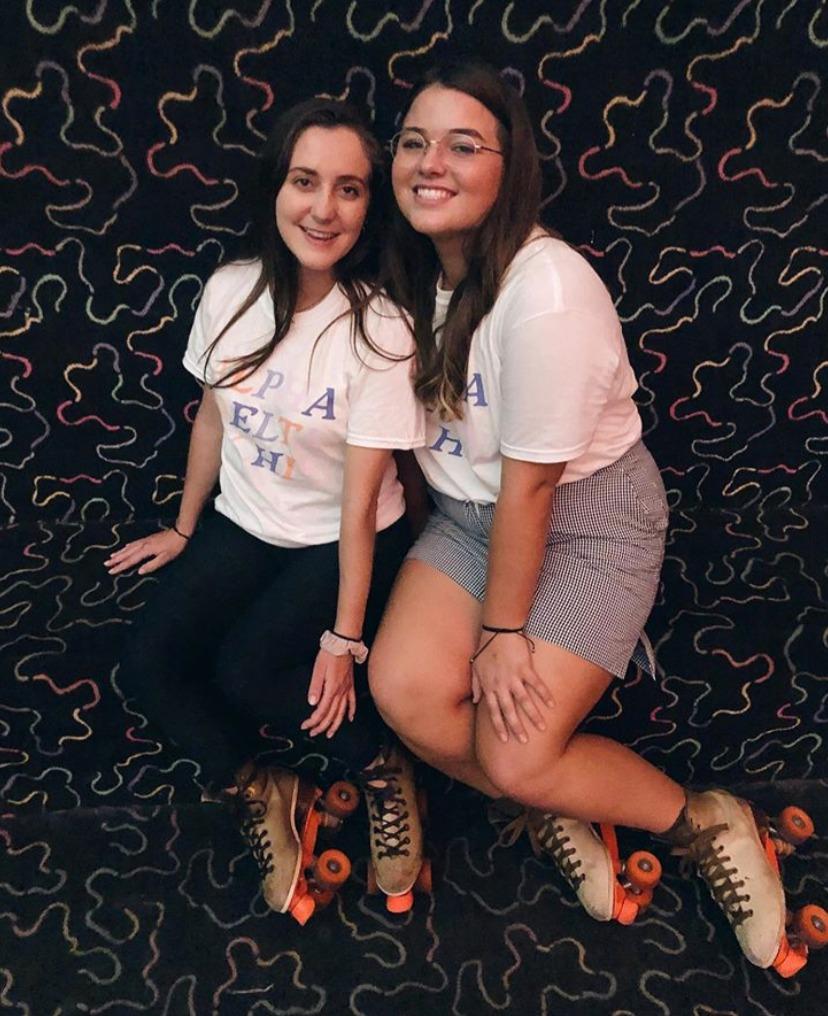 we pray together,we skate together ⛸