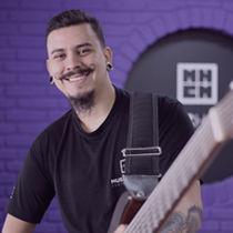 Escola de Música em Sorocaba - Guilherme Durão