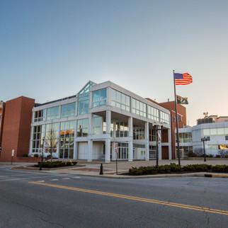 Veterans Memorial Civic & Convention Center