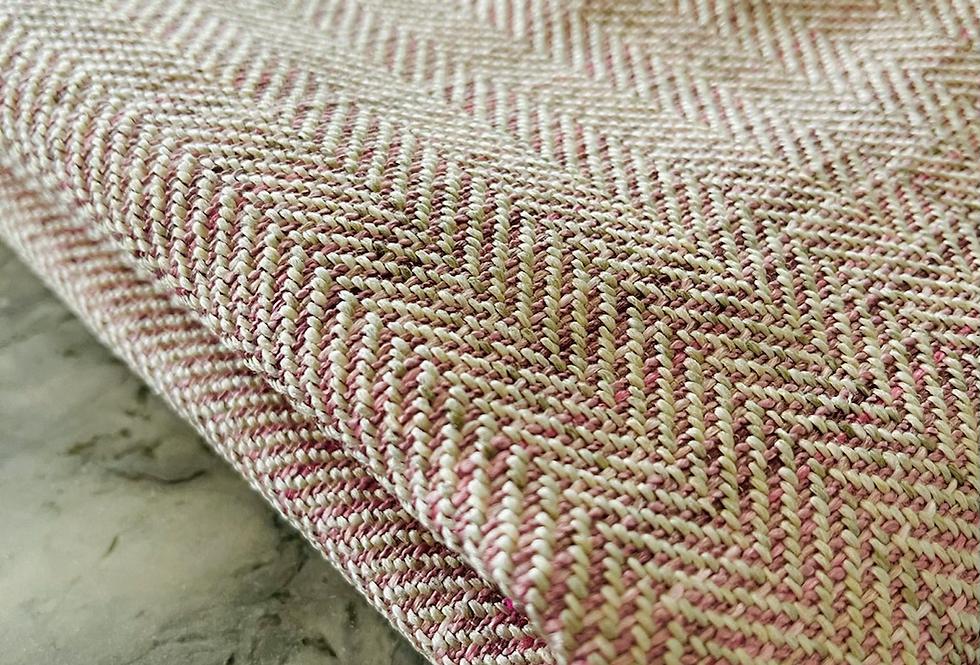 Designers Guild Keswick Herringbone Fabric