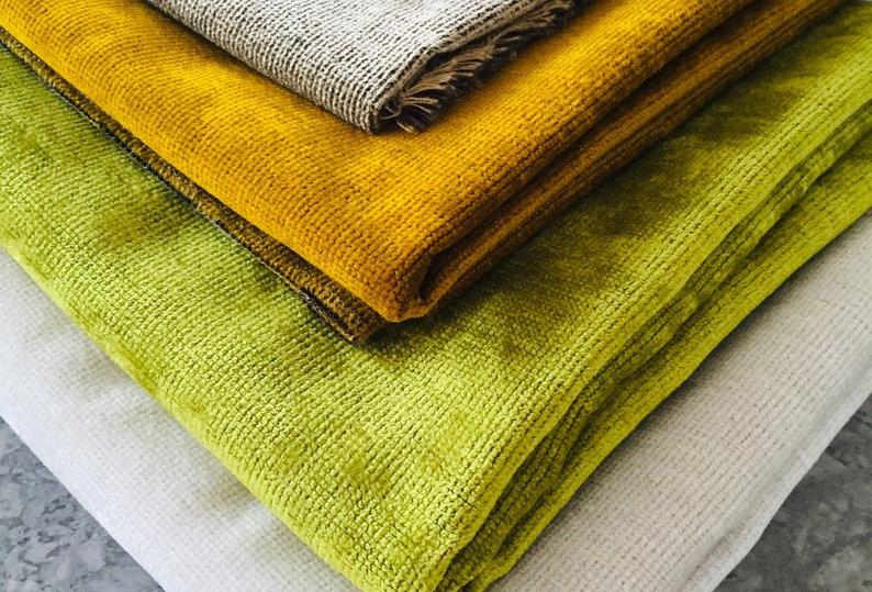 Designers Guild Rich Tarazona Velvety Weave