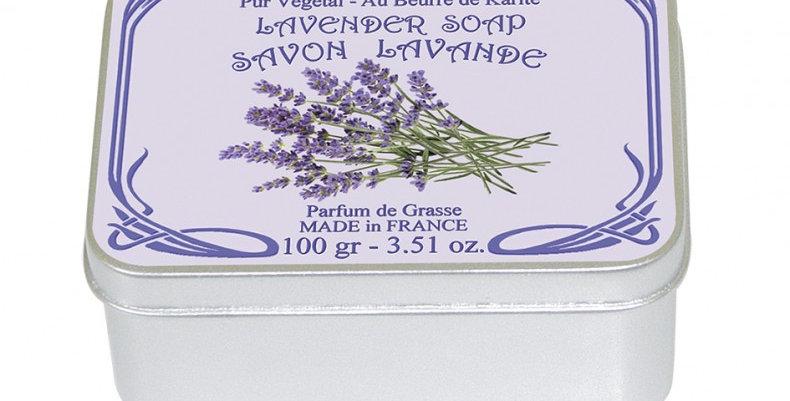 LAVENDER - Soap in box
