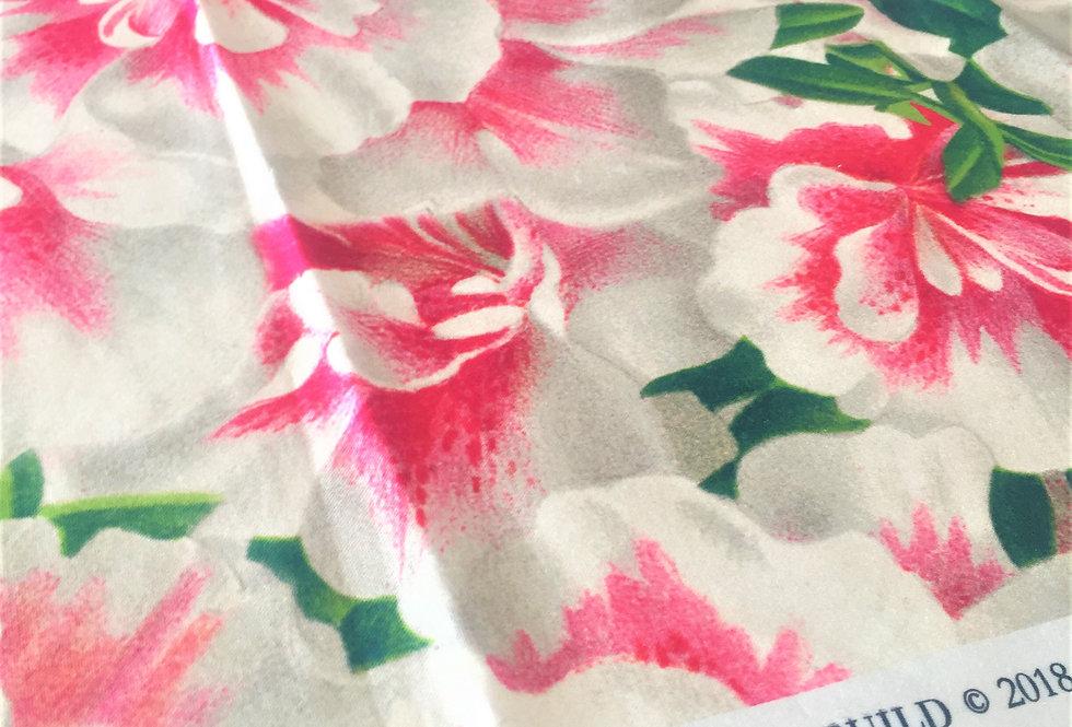 John Derian Azalea fabric for the Designers Guild