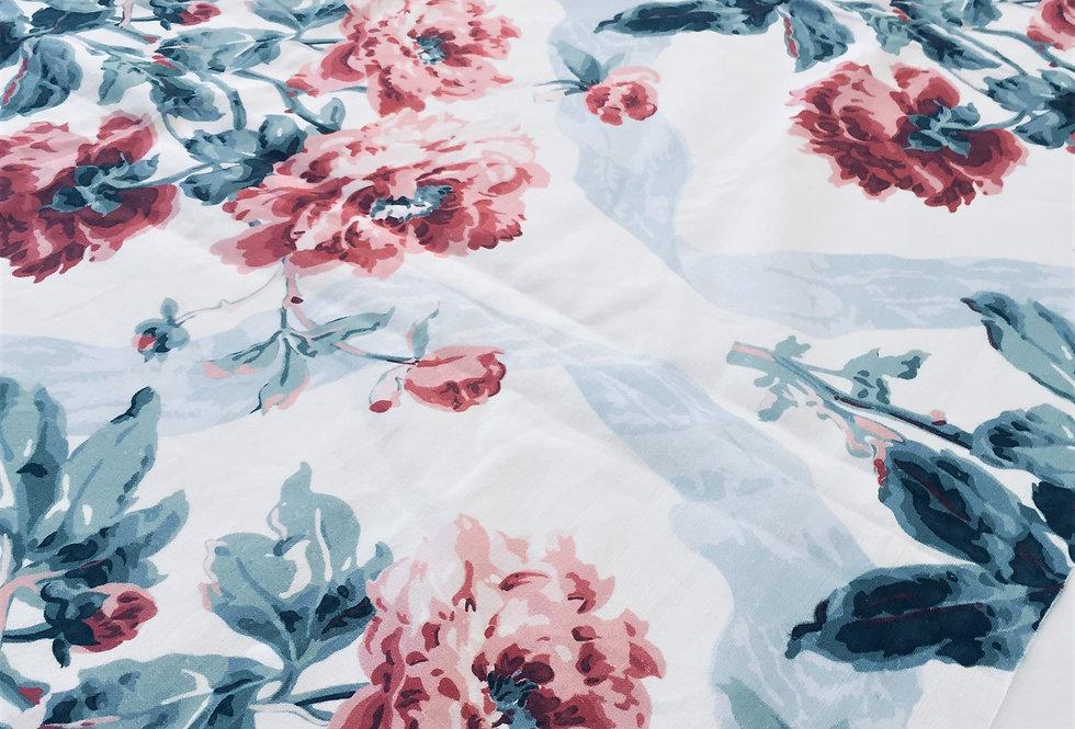 "Ralph Lauren for the Designers Guild ""Summer Estate"" fabric"