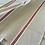 Thumbnail: Ian Mankin Odeon Stripe Fabric