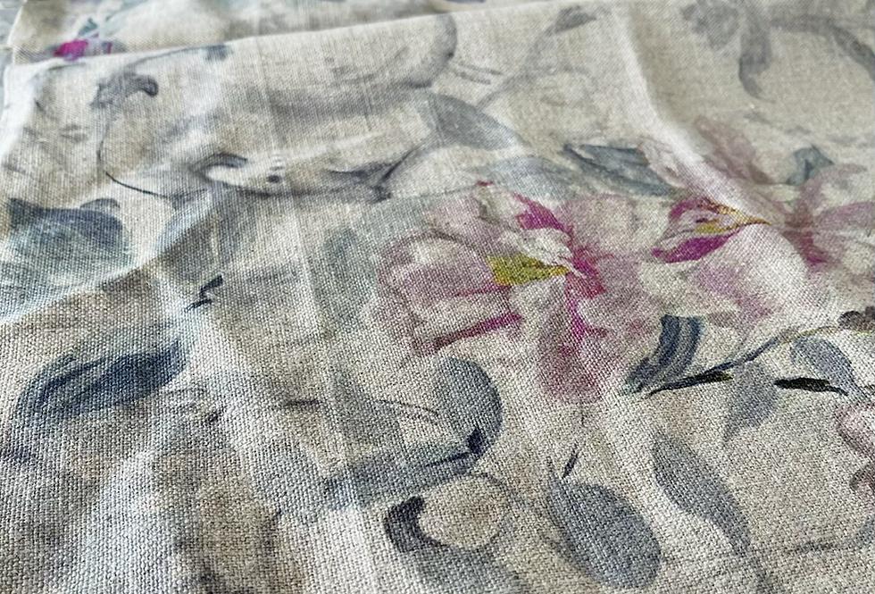 Designers Guild Saverne Floral Linen