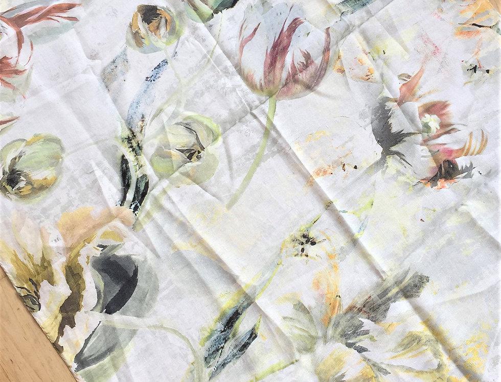 Designers Guild Tulipa Stellata Fabric