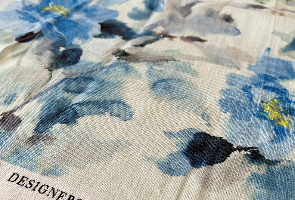Designers Guild Catharina Linen Fabric