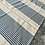 "Thumbnail: Ralph Lauren ""Gin Beach"" Ticking Stripe Fabric"
