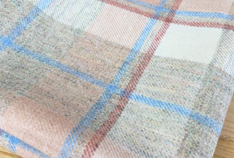 Ralph Lauren Wool Fabric for Designers Guild