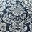 Thumbnail: Ian Mankin Malham Damask Wool Fabric