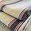 Thumbnail: Ian Mankin Moffat Stripe Linen Fabric
