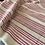 Thumbnail: Ian Mankin Jura Stripe Fabric