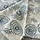 Thumbnail: William Yeoward Elise Embroidered Fabric