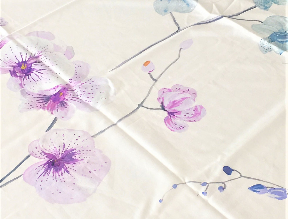 Designers Guild Orchidea Fabric