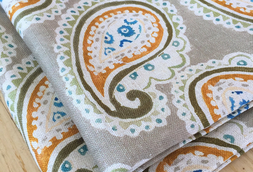 William Yeoward for Designers Guild Montracy Fabric