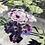 Thumbnail: Designers Guild Alexandria Floral Linen Fabric