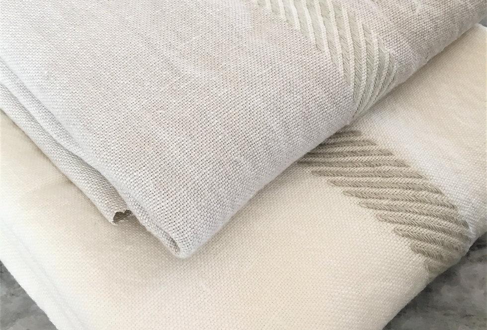 Designers Guild Superb Striped Linen