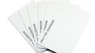 RFID CARD READ