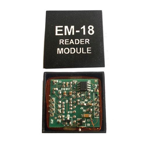 EM-18 RFID MODULE