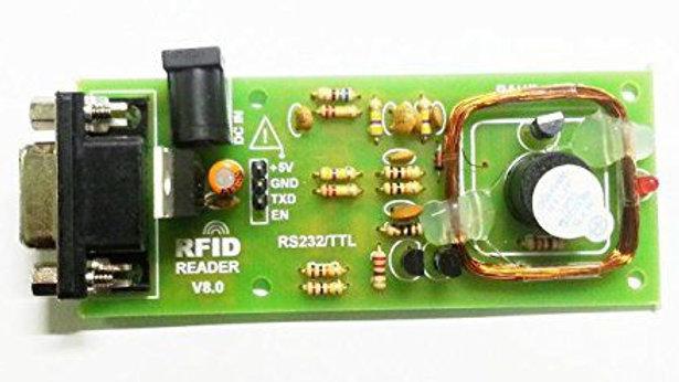 RFID READER SERIAL