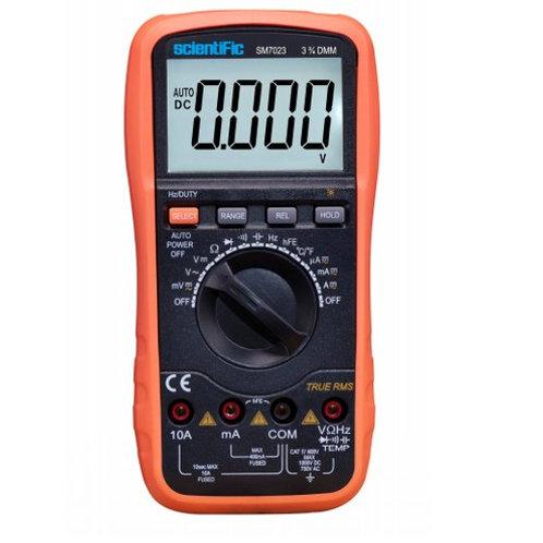Digital multimeter SAM7023