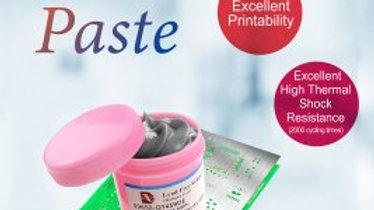 Dyfenco HI-Q Solder Paste Sn63-AM218FT-T3 Tin lead solder paste