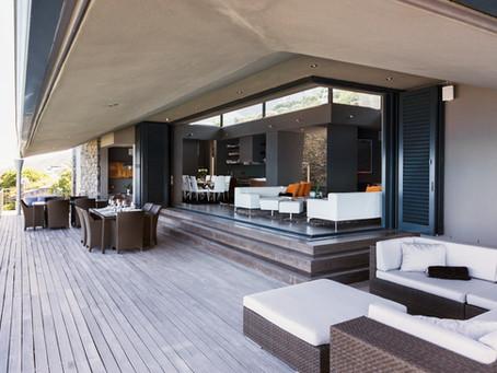 La terraza se convierte en la nueva estrella del negocio inmobiliario