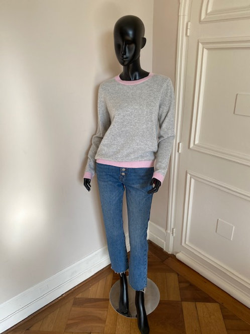 PULL CASHMERE MIONA