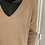 Thumbnail: PULL CASHMERE MONJAK BEIGE