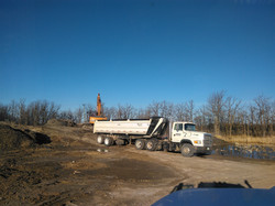 Hauling of Clean Fill