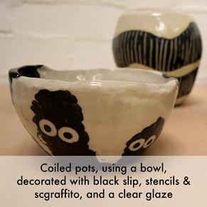 Black Slip Coiled Pots copy.jpg