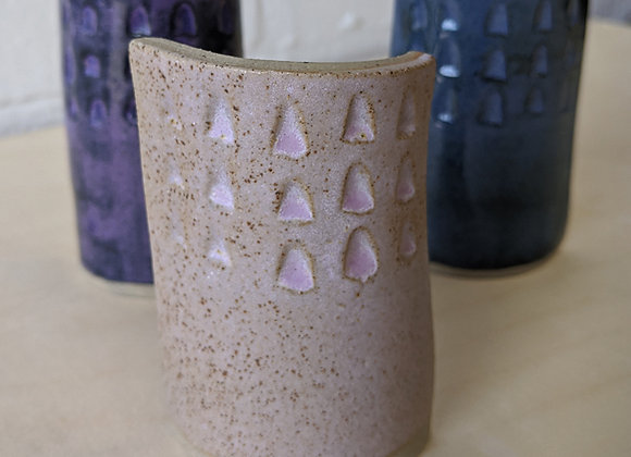 Pale Lilac Painting
