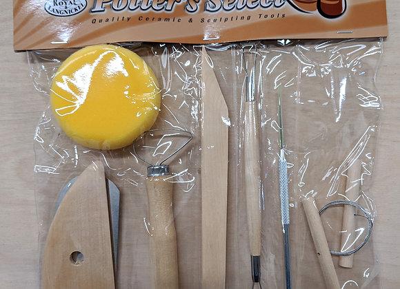 Beginners Tool Set