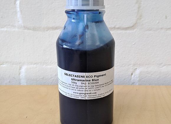 Utramarine Pigment