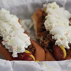 Hagood Hot Dogs